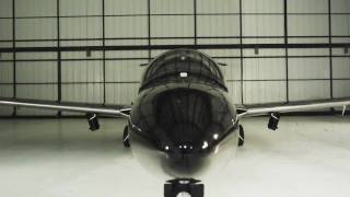 "getlinkyoutube.com-MS760 Personal Airliner  ""Paris Jet"""