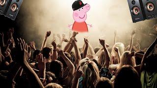 getlinkyoutube.com-Любимые песни свинки Пеппы