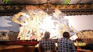 getlinkyoutube.com-Wayang Kulit Raksasa Dalang Ki Greng-Kaliapang Sragen Part 2