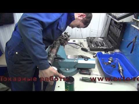 Ремонт рулевой рейки на Opel Vectra Ремонт рулевой рейки на авто Opel Vectra