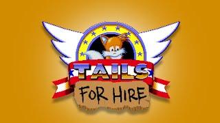 getlinkyoutube.com-Tails for Hire - Elevator Trouble