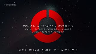 getlinkyoutube.com-木村カエラ / 「FACES PLACES(#globe20th -SPECIAL COVER BEST-)」