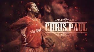 getlinkyoutube.com-Chris Paul Mix - Wonderman
