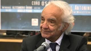 """getlinkyoutube.com-""""PERCHE' CREDO IN COLUI CHE HA FATTO IL MONDO"""" - prof. Antonino Zichichi"""