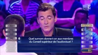 getlinkyoutube.com-Joker le dimanche 30 août 2015 France 2 - regarder le rattrapage (replay)