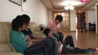 getlinkyoutube.com-[LF] Super Junior - minidrama ep 2-2 (1/2) subs en español