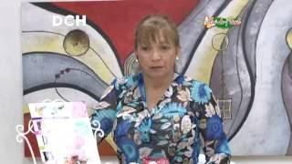 getlinkyoutube.com-Chaleca Caladita - Lili Lopez
