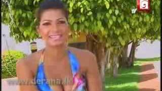 getlinkyoutube.com-Miss Sri Lanka 2010 - 02nd July ( 3)