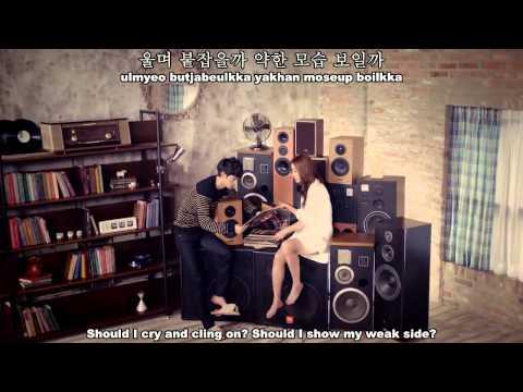 Jung Joon Young - 이별 10분 전 (The Sense of an Ending) MV [English Sub + Romanization + Hangul]