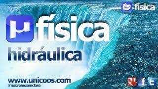 Imagen en miniatura para FISICA Hidraulica Caudal Volumetrico