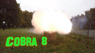 getlinkyoutube.com-Cobra 8 l vuurwerk l FULL HD