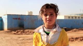 بدكن حرية - رسل الحرية FMN - الأردن ٢٠١٣