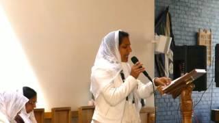 getlinkyoutube.com-Ebenezer Pentecostal Church Glasgow Sis Anjali Poul