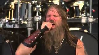 getlinkyoutube.com-Amon Amarth - Live Wacken Open Air 2014 [Full Show]