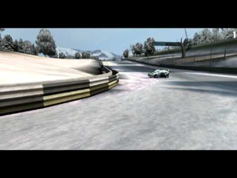 LFS: Ken Block - Drift