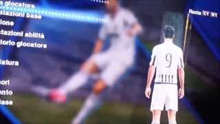 getlinkyoutube.com-PES 2013 PLATINIUM PATCH 15/16  (PS3 )