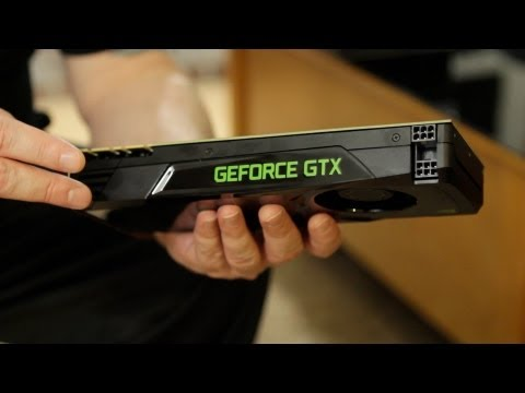 NVIDIA GeForce GTX 680 2GB Kepler Video Card: In-Depth Review & Benchmarks