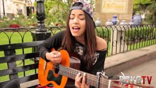 getlinkyoutube.com-Daniela Calvario | Vuelvo A Verte