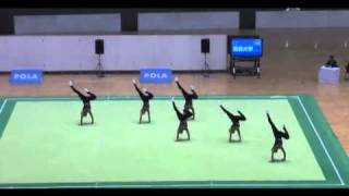 getlinkyoutube.com-The Worlds Most Amazing Asian Synchronized Dancers