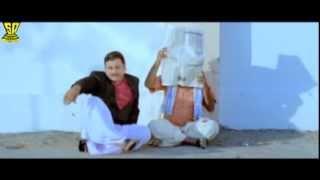getlinkyoutube.com-Brahmanandam,Avs Comedy Bonanza | DharmaChakram | Venkatesh | Prema