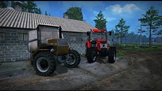 getlinkyoutube.com-FS 15 || ☆ Polish Premium ModPack by THERolnicy ☆ ||