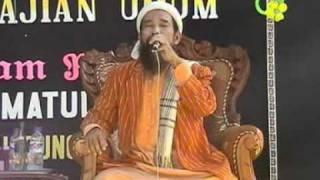 getlinkyoutube.com-Ibnu HZ Ceramah agama K.H.Kerah Sakti -Lumpur Lapindo 6.mpg