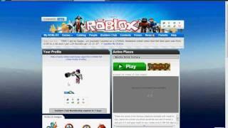 getlinkyoutube.com-How to get 1000 robux on Roblox