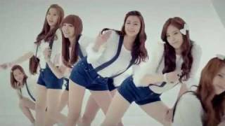 getlinkyoutube.com-A-Pink MY MY MV