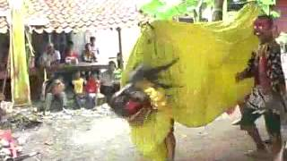getlinkyoutube.com-Ebeg menjangan..barongan