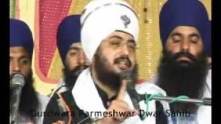 getlinkyoutube.com-Bhai Suthra Ji Sant Baba Ranjit Singh Ji (Dhadrian Wale) Part 4