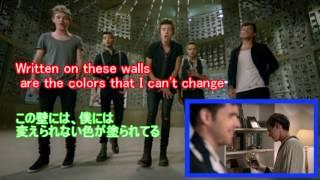 getlinkyoutube.com-One Direction - Story of My Life - 和訳&歌詞 PV