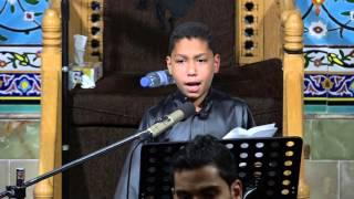 عبدالله عجمي | كل ما اشوفك بالطيف