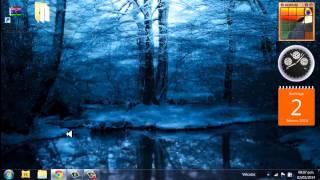 getlinkyoutube.com-Como poner fondos de pantalla con movimiento 2014 windows 7 / 8 / xp