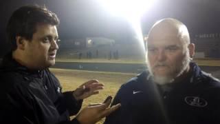 getlinkyoutube.com-Dinwiddie's Billy Mills after 29-15 win over Lake Taylor
