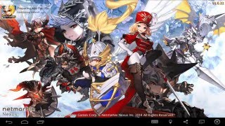 Seven Knights TH : แนะนำการเก็บคะแนนมิตรภาพ (มือใหม่ก็ดูได้)