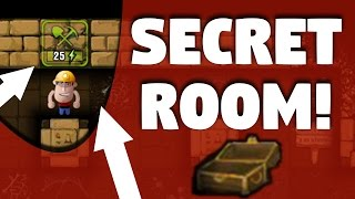 """getlinkyoutube.com-""""SECRET ROOM!"""" 