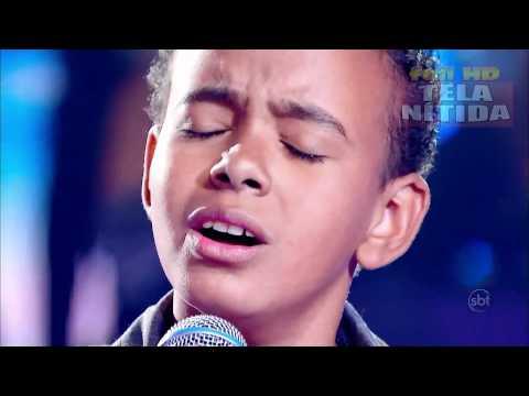JOTTA A. - Agnus Dei HD + Français / Español Jovens talentos kids