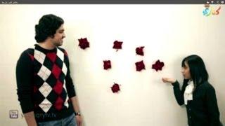 getlinkyoutube.com-فيديو كليب منو يرضى - عمر العمير و ريما العثمان #كناري HD