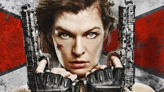 getlinkyoutube.com-Resident Evil 6: The Final Chapter - Hello Alice | official FIRST LOOK clip (2017) Milla Jovovich