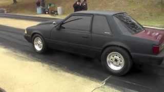 getlinkyoutube.com-FoxBody Mustang Street Car WheelStand