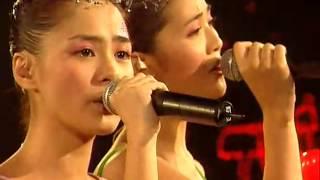 Twins 2002 Ichiban興奮演唱會 高清