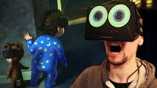 getlinkyoutube.com-BABY GOT BACK | Among The Sleep with the Oculus Rift