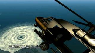 getlinkyoutube.com-GTA IV 4 - mystery water tornado in Liberty City.avi