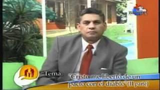 """getlinkyoutube.com-historia real """"cristo me liberto de un pacto con el diablo""""(Bethel Televisión)"""