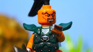 LEGO Ninjago Skybound MUSIC VIDEO
