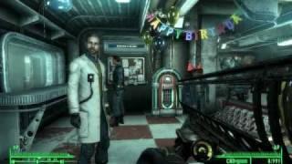 Fallout 3 birthday fun