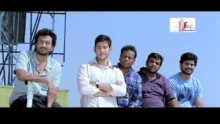 getlinkyoutube.com-Mahesh Babu comedy dialogues- Unseen video from SVSC