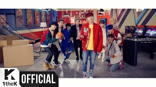 getlinkyoutube.com-[MV] UP10TION(업텐션) _ Catch me!(여기여기 붙어라)