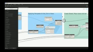 How To: Leverage Dynamo to create views and sheets