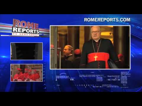 Watch the fumata and conclave LIVE on ROME REPORTS